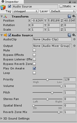 AudioSourceInspector