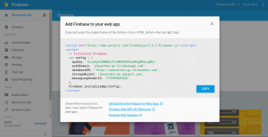 add_firebase