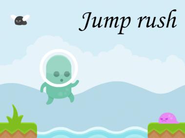 Jump Rush