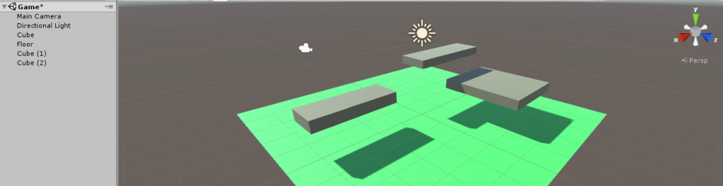 Comprehensive Guide – Create a 3D Multi-Level Platformer in Unity