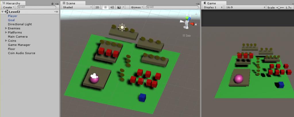 Comprehensive Guide – Create a 3D Multi-Level Platformer in