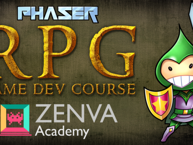 RPG Game Development with Phaser