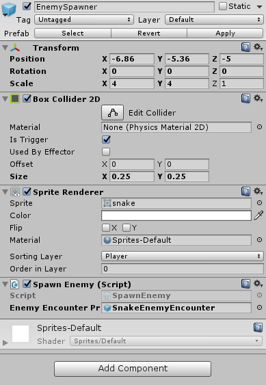 How to Create an RPG Game in Unity – Comprehensive Guide – Zenva