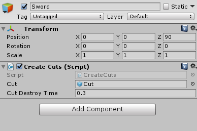 How to Create a Fruit Slicer Game in Unity – Zenva