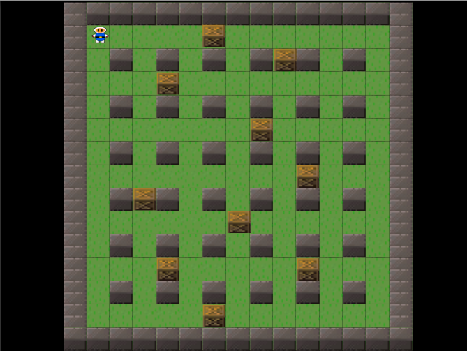 How to Create a Multiplayer Bomberman Game in Unity – Part 1