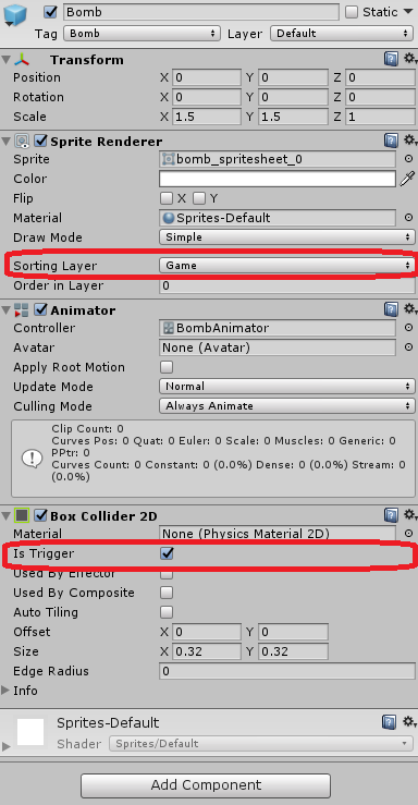 How to Create a Multiplayer Bomberman Game in Unity – Part 2