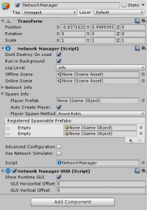 How to Create a Multiplayer Bomberman Game in Unity – Part 3