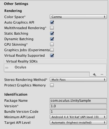 Developing for the Gear VR Controller – Zenva