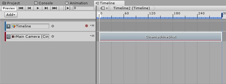 Line Timeline Hot
