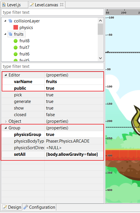 Make a Mario-Style Platformer with the Phaser Editor