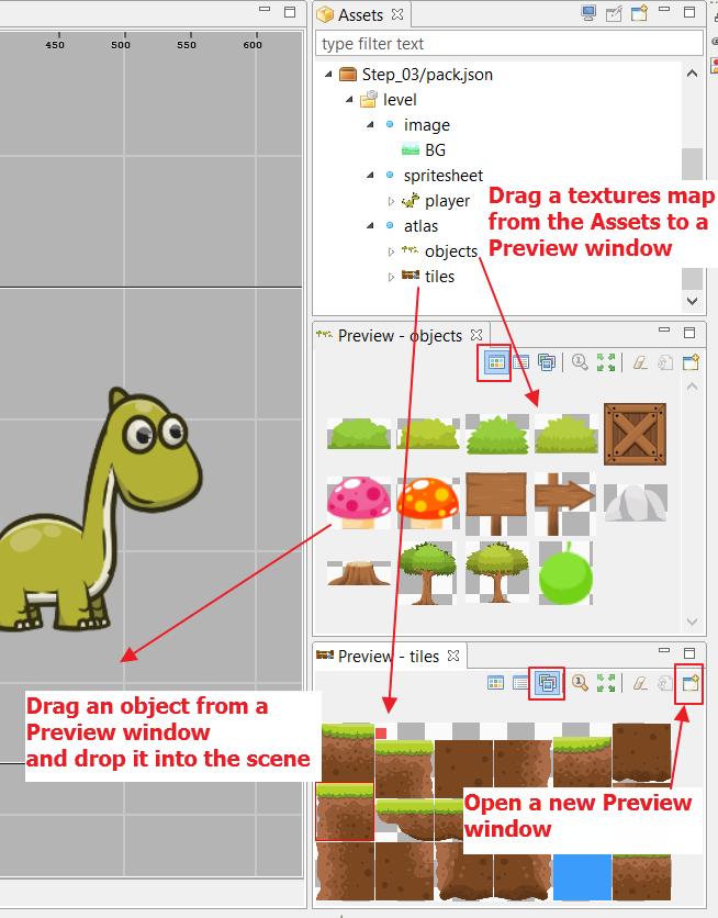 Make a Mario-Style Platformer with the Phaser Editor – Zenva