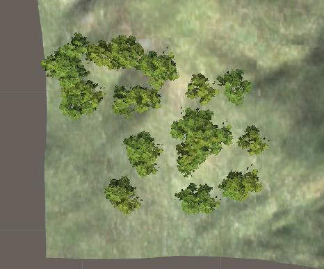 Unity Vr Trees