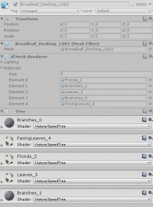 A Guide to Handling Huge Worlds in Unity – Part 2 – GameDev