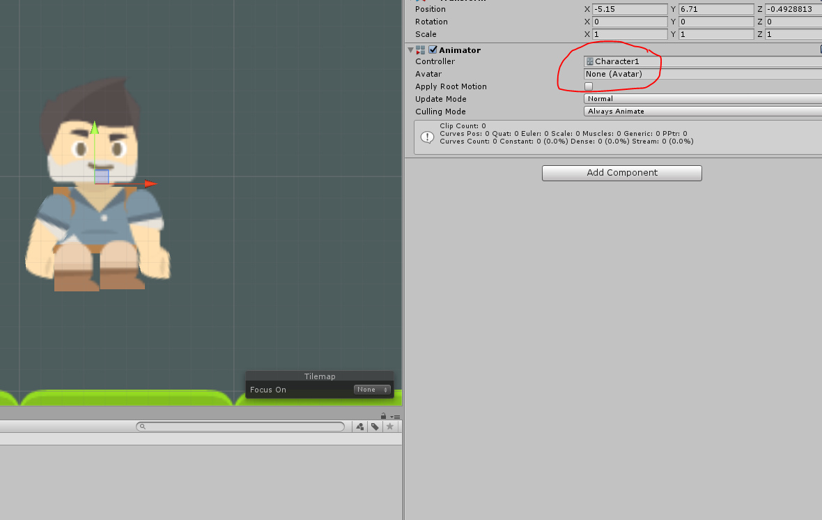 Cinemachine and Timeline Editor for Unity 2D Game