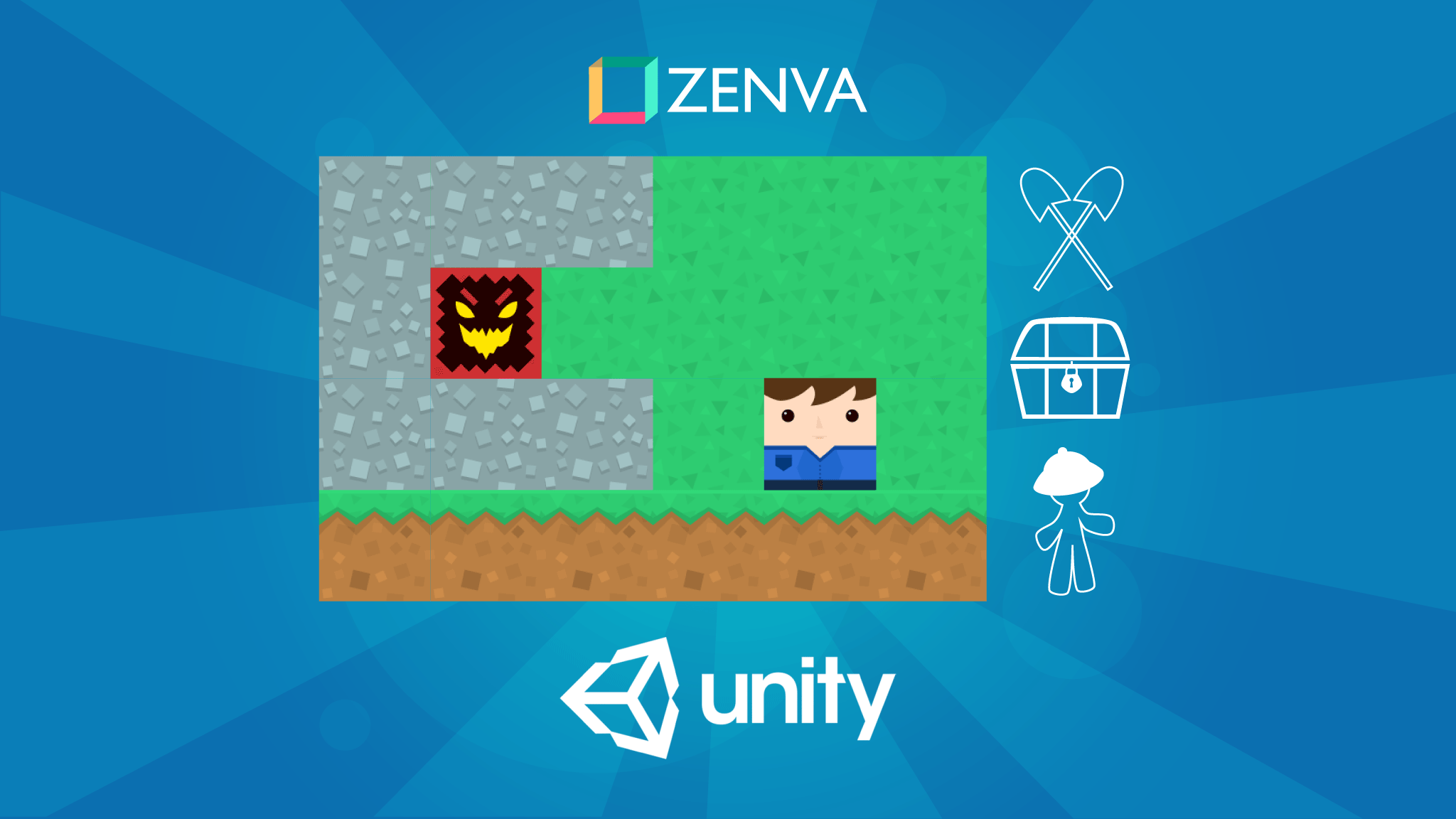 Free eBook – Learn Unity by Creating a 3D Multi-Level Platformer Game