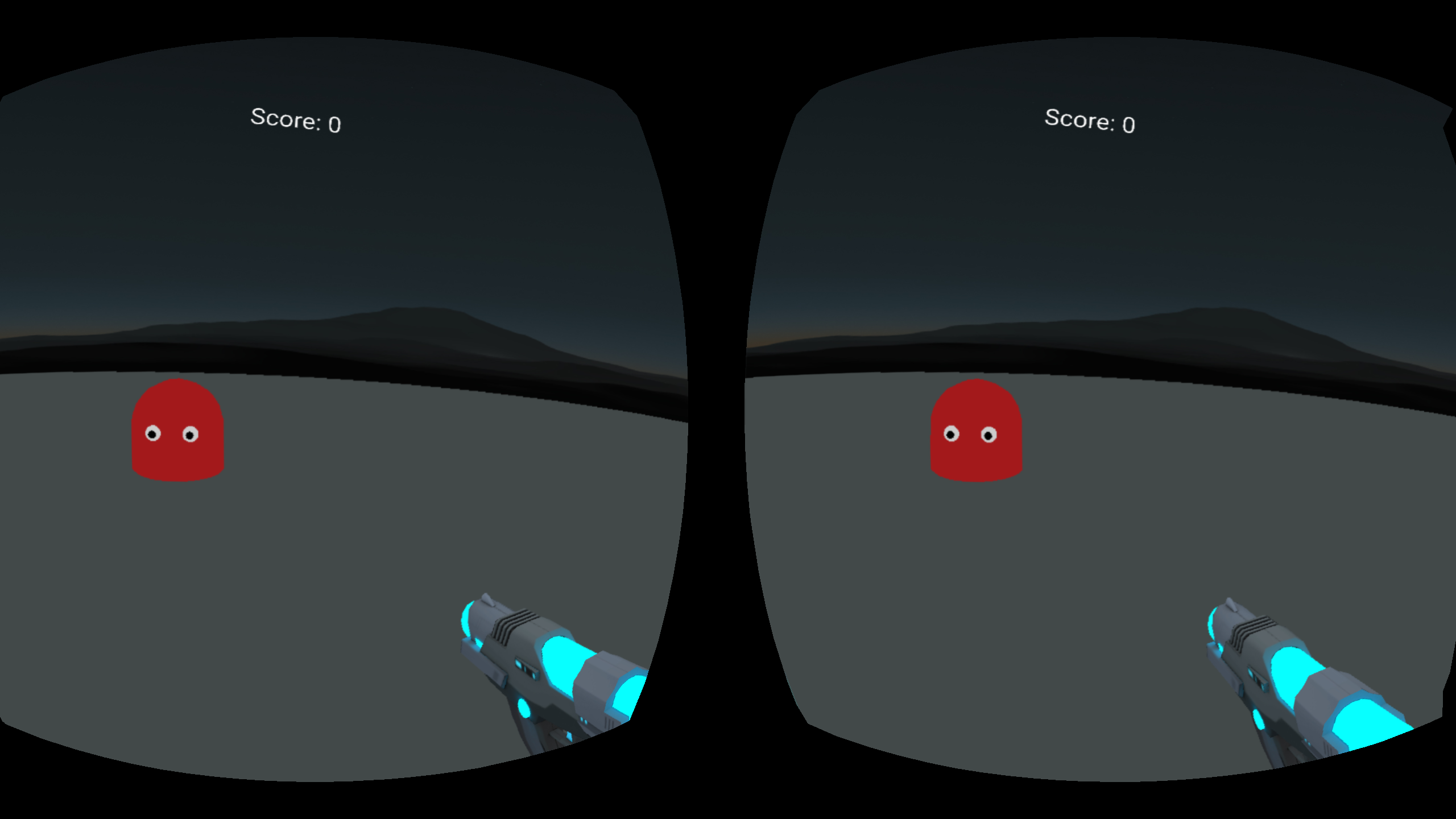 A Guide to VR Game Development with A-Frame