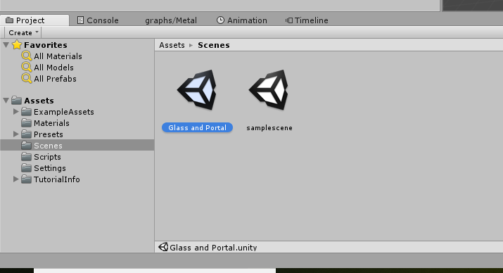 Supercharging Materials with the Scriptable Render Pipeline in Unity