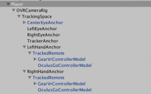 Teleportation in VR with Unity – Oculus Go and GearVR Tutorial – Zenva