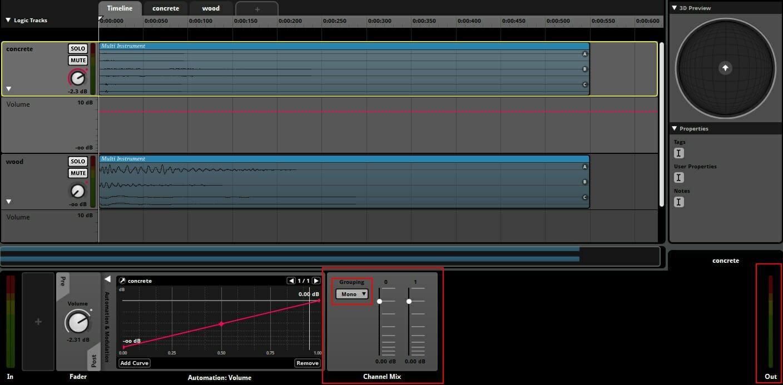 Hey! Listen: Sound Design with Unity & FMOD – Part 2