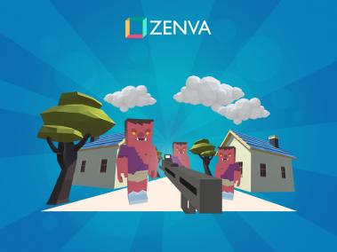 2D – Zenva