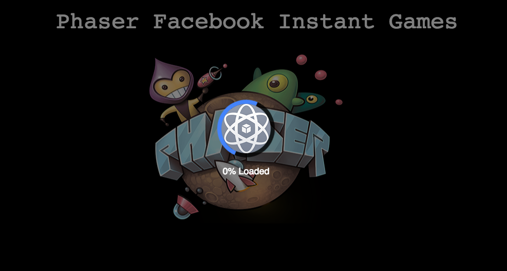 A Guide to Using the Facebook Instant Games Plugin for Phaser 3 – Part 1