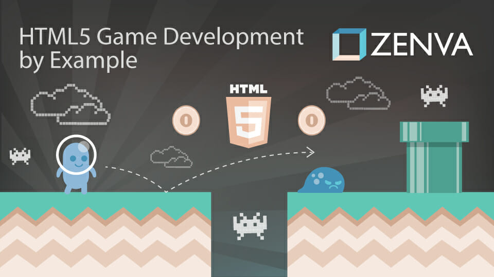Source Code – Create a HTML5 Game From Scratch