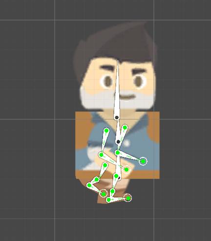 Run animation #2
