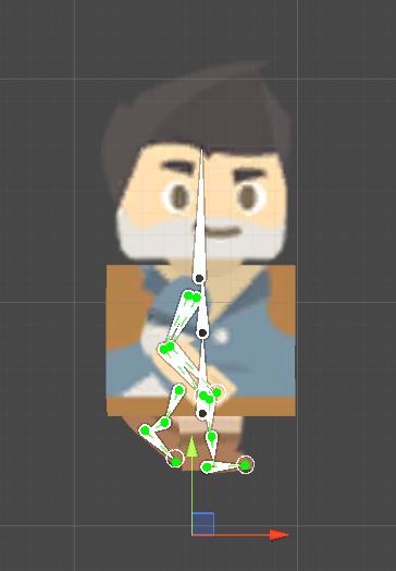 Run animation #4