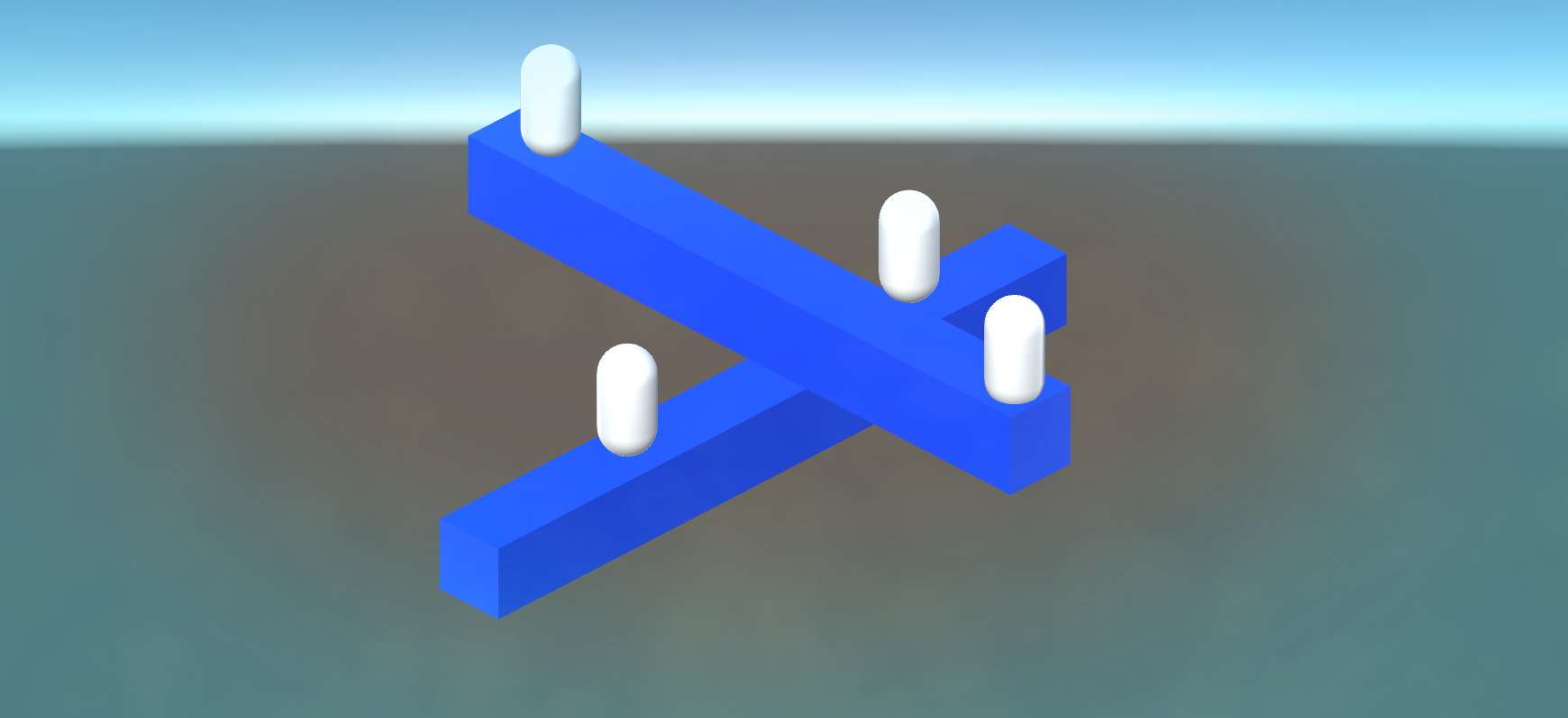Make a Game with Unity's Navigation Components – Part 1